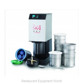 Food Machinery of America 40530 Food Processor, Reconstituting Machine