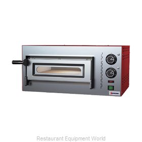 Food Machinery of America 40634 Pizza Oven, Deck-Type, Electric