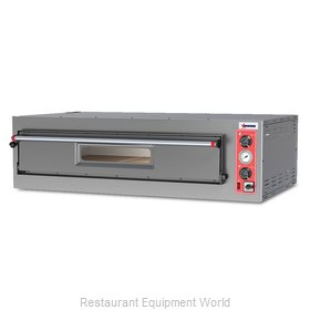 Food Machinery of America 40635 Pizza Oven, Deck-Type, Electric