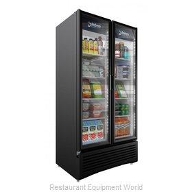Food Machinery of America 41219 Refrigerator, Merchandiser