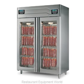 Food Machinery of America 41262 Meat Curing Cabinet