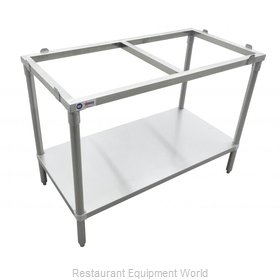 Food Machinery of America 41274 Work Table, Frame