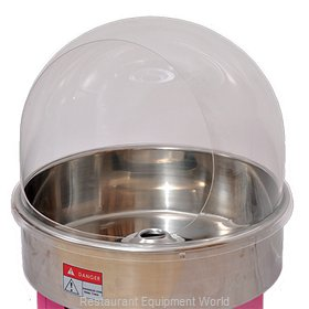 Food Machinery of America 41335 Cotton Candy Accessories