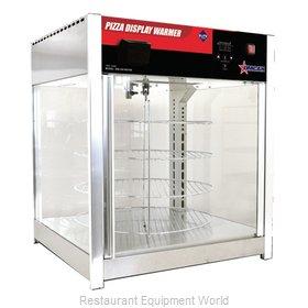 Food Machinery of America 41468 Display Case, Hot Food, Countertop