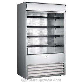 Food Machinery of America 41469 Merchandiser, Open