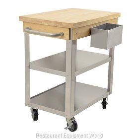 Food Machinery of America 41516 Cart, Prep