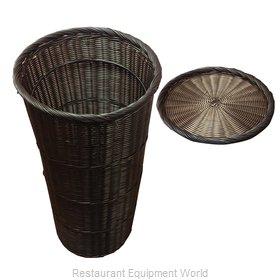 Food Machinery of America 41770 Bread Basket / Crate
