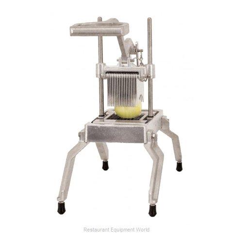 Food Machinery of America 41862 Fruit Vegetable Slicer, Cutter, Dicer