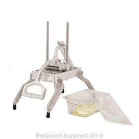 Food Machinery of America 41863 Fruit Vegetable Slicer, Cutter, Dicer