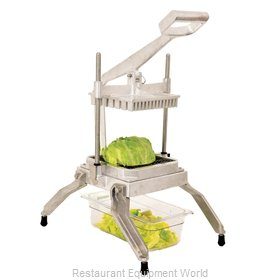 Food Machinery of America 41866 Lettuce/Salad Cutter, hand held