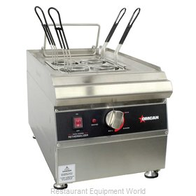Food Machinery of America 41882 Pasta Cooker, Electric