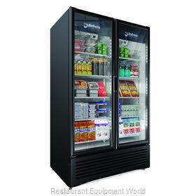 Food Machinery of America 42862 Refrigerator, Merchandiser