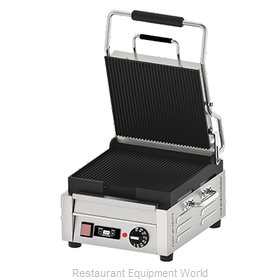 Food Machinery of America 42910 Sandwich / Panini Grill