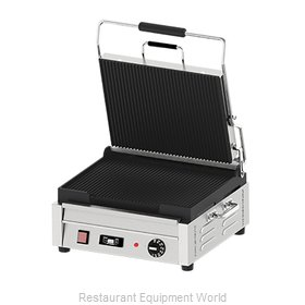 Food Machinery of America 42912 Sandwich / Panini Grill
