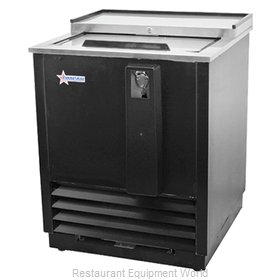 Food Machinery of America 42945 Bottle Cooler