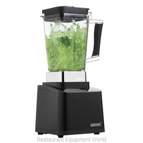 Food Machinery of America 43071 Blender, Food, Countertop