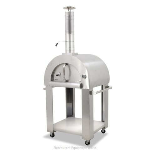 Food Machinery of America 43113 Oven, Wood / Coal / Gas Fired