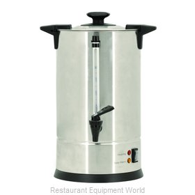 Food Machinery of America 43139 Coffee Percolator, Electric