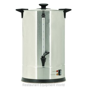 Food Machinery of America 43140 Coffee Percolator, Electric