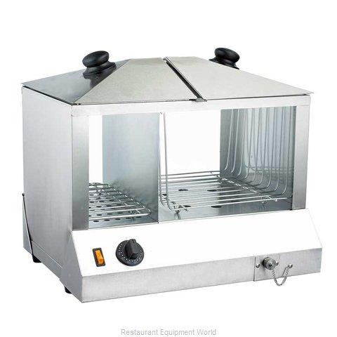Food Machinery of America 43215 Hot Dog Steamer