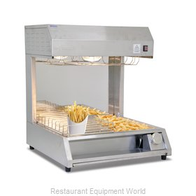 Food Machinery of America 43452 French Fry Warmer