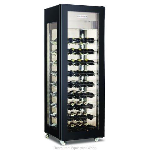 Food Machinery of America 43458 Refrigerator, Wine, Reach-In