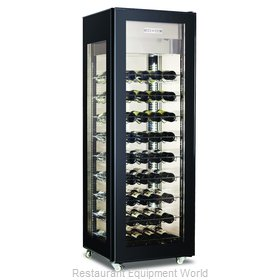 Food Machinery of America 43458 Refrigerator, Wine, Reach-In