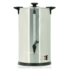 Food Machinery of America 43462 Coffee Percolator, Electric
