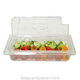 Food Machinery of America 43640 Food Pan Cover, Plastic