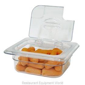 Food Machinery of America 43641 Food Pan Cover, Plastic