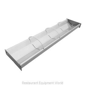 Food Machinery of America 44111 Display Tray, Market / Bakery
