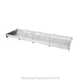Food Machinery of America 44113 Display Tray, Market / Bakery