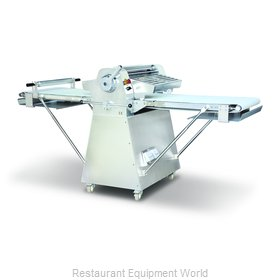 Food Machinery of America 44135 Dough Sheeter