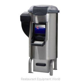 Food Machinery of America 44185 Potato Peeler