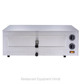 Food Machinery of America 44308 Pizza Oven, Deck-Type, Electric