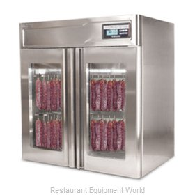 Food Machinery of America 44954 Meat Curing Cabinet