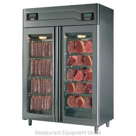 Food Machinery of America 44989 Meat Curing Cabinet
