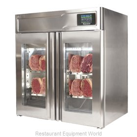 Food Machinery of America 45143 Meat Curing Cabinet