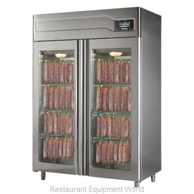 Food Machinery of America 45232 Meat Curing Cabinet