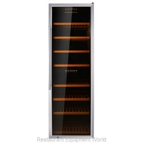 Food Machinery of America 45258 Refrigerator, Wine, Reach-In