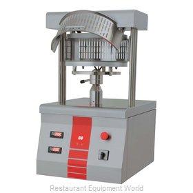 Food Machinery of America 45356 Pizza Dough Press