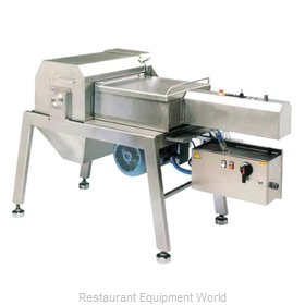 Food Machinery of America 45403 Grater, Electric