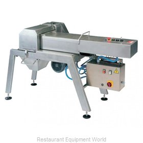 Food Machinery of America 45404 Grater, Electric