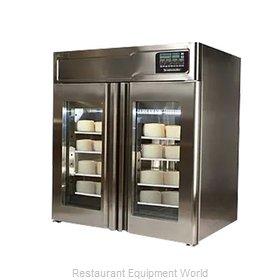 Food Machinery of America 45517 Refrigerator, Merchandiser, Countertop