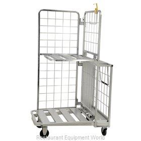 Food Machinery of America 45588 Cart, Transport Utility