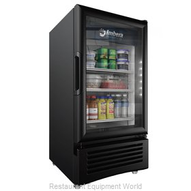 Food Machinery of America 45801 Refrigerator, Merchandiser, Countertop