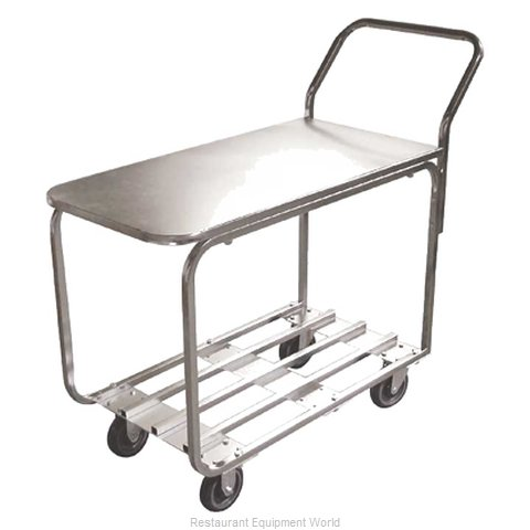 Food Machinery of America 4700A Utility Cart