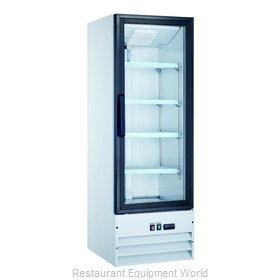 Food Machinery of America 50033 Refrigerator, Reach-In