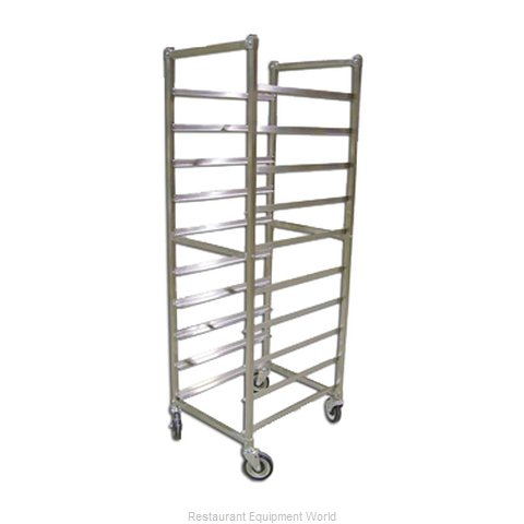 Food Machinery of America 510SSF Pan Rack, Bun