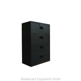 Food Machinery of America 78003CH Filing Cabinet